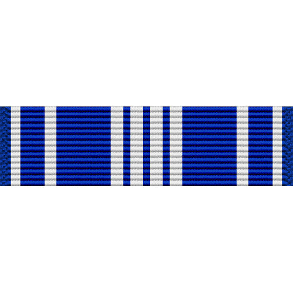 Air Force Civilian Achievement Award Medal Ribbon