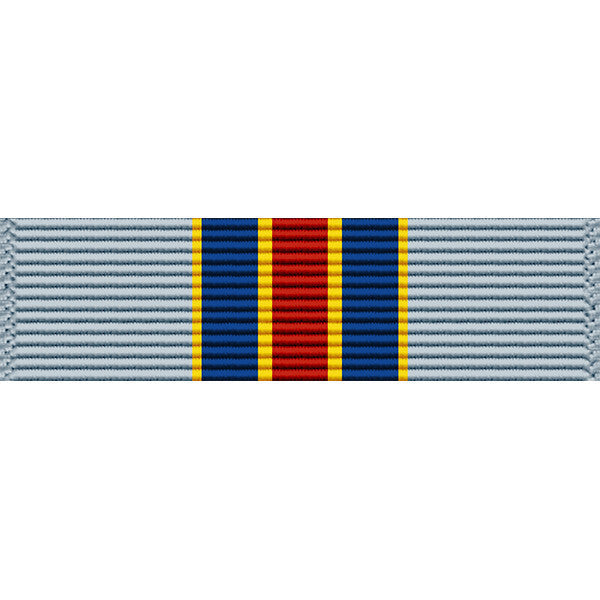Air Force Civilian Award For Valor Medal Ribbon Usamm