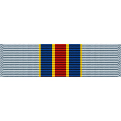 Air Force Civilian Award for Valor Medal Ribbon