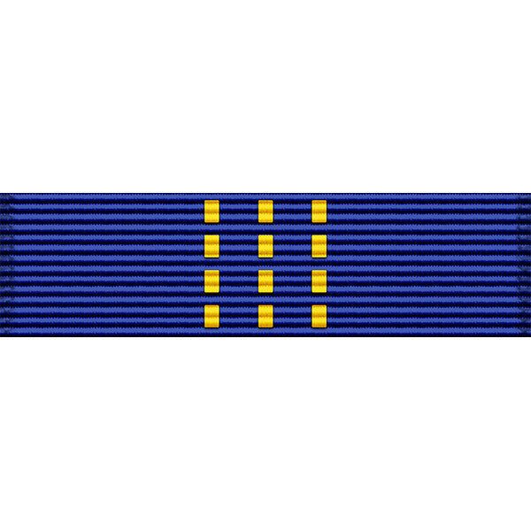 Air Force Decoration for Exceptional Civilian Service Medal Ribbon