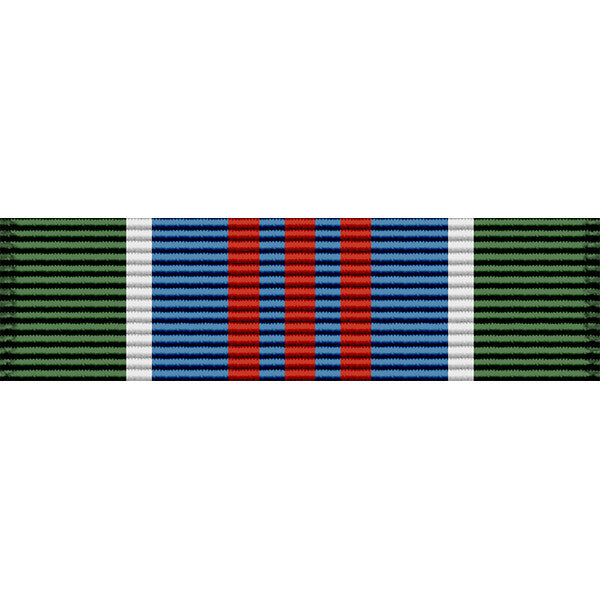 Air Force Exemplary Civilian Service Award Medal Ribbon