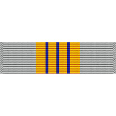 Air Force Meritorious Civilian Service Award Medal Ribbon