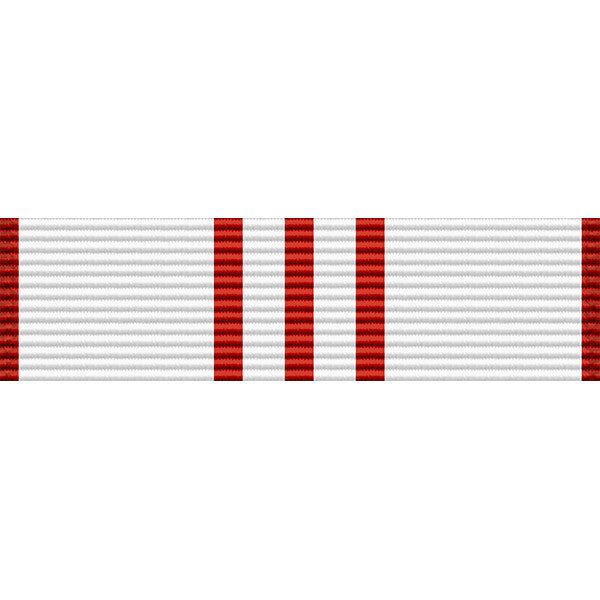 Air Force Outstanding Civilian Career Service Award Medal Ribbon