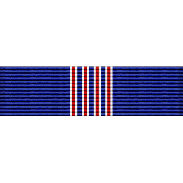 Army Achievement Medal for Civilian Service Thin Ribbon