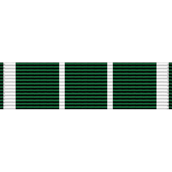 Army Commanders Award for Civilian Service Medal Ribbon