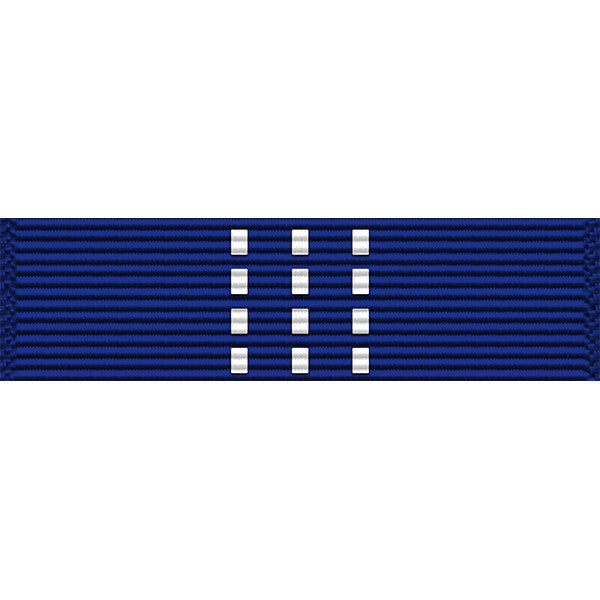 Army Exceptional Civilian Service Award Medal Ribbon