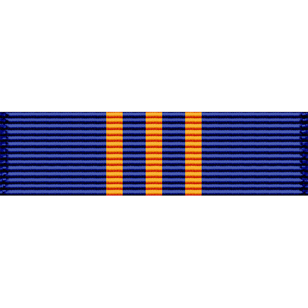Navy Meritorious Civilian Service Award Medal Ribbon