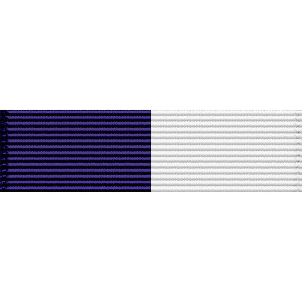 Navy Superior Public Service Award Medal Ribbon