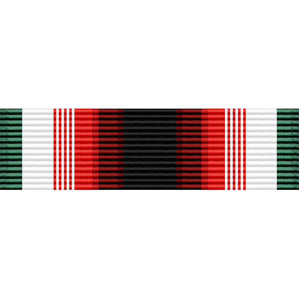 Merchant Marine Defense Medal Ribbon