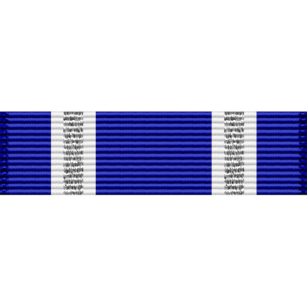 NATO Training Mission Iraq Medal Ribbon