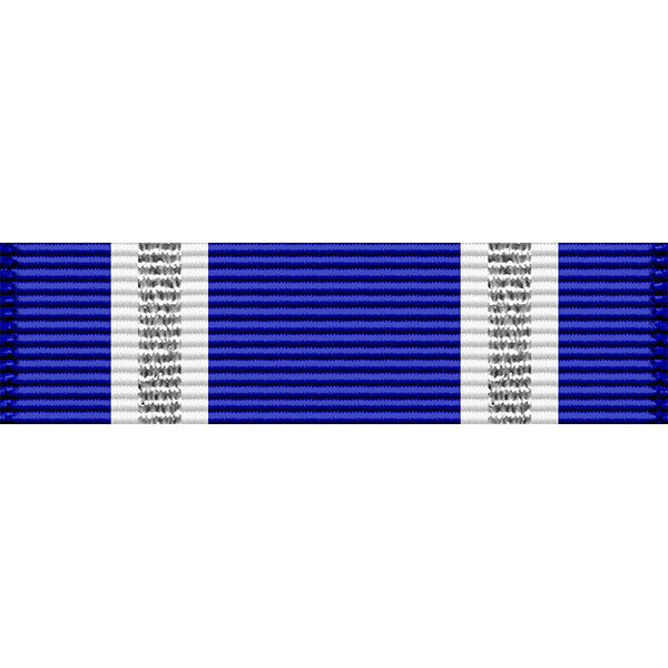 NATO ISAF (International Security Assistance Force) Medal Thin Ribbon