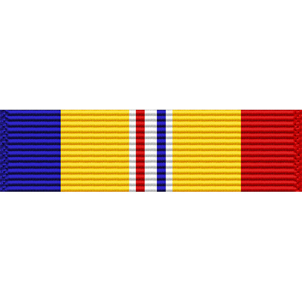 Coast Guard Combat Action Ribbon