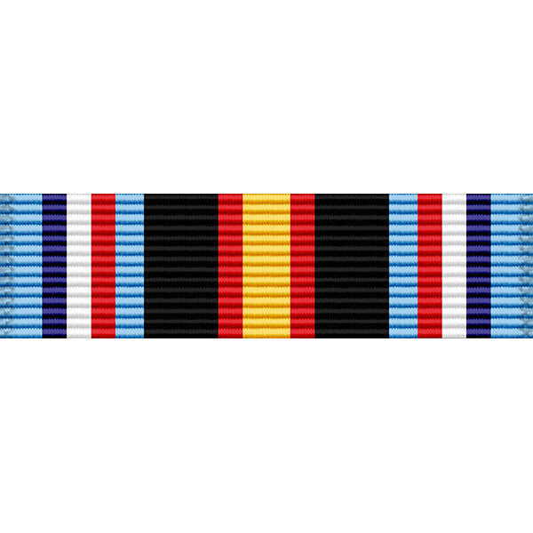 Global War on Terrorism Civilian Service Ribbon