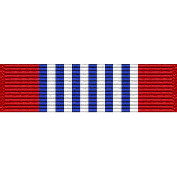 New York National Guard Meritorious Service Ribbon