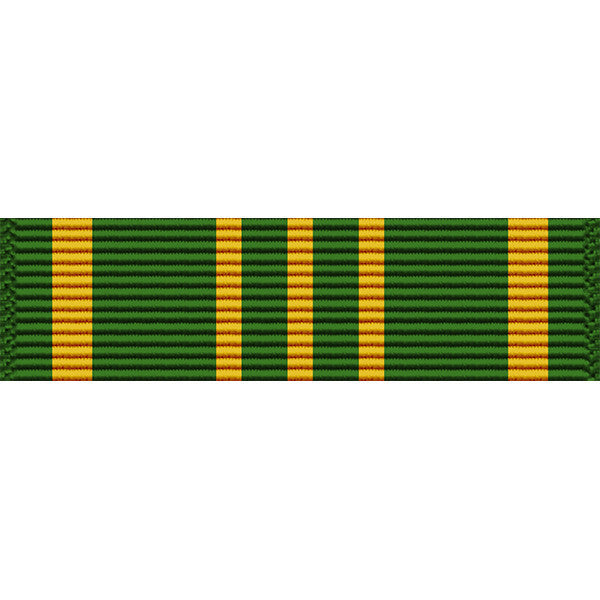 Utah National Guard Achievement Ribbon Usamm