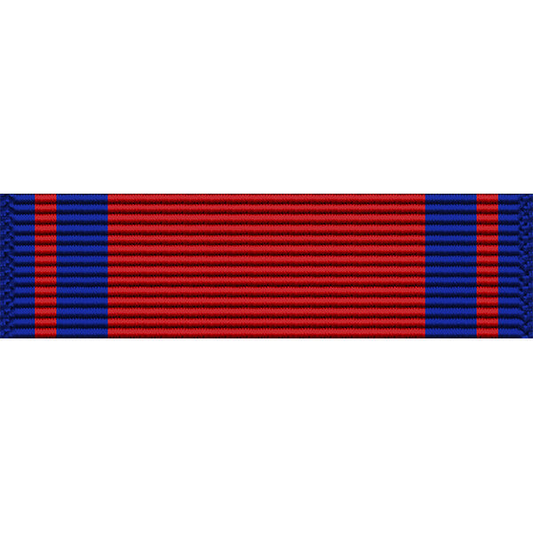 Pennsylvania National Guard Recruiting and Retention Medal Ribbon