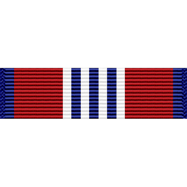 North Dakota National Guard Emergency Service / Berlin Crisis Ribbon