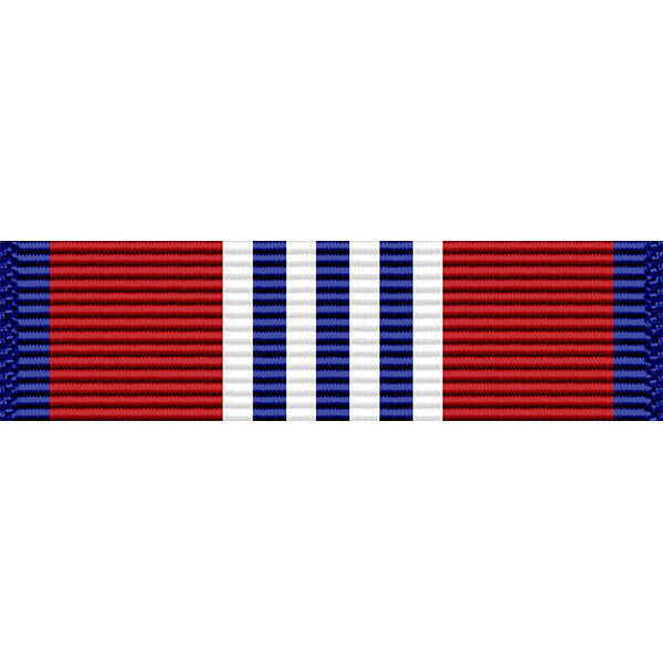 Wisconsin National Guard Berlin Crisis Ribbon