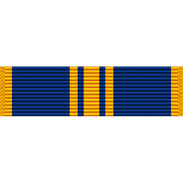 Utah National Guard Cross Ribbon