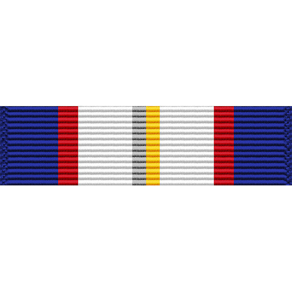 North Carolina National Guard Distinguished Service Ribbon