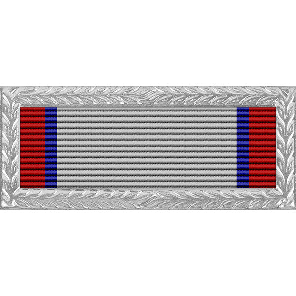 North Carolina National Guard Outstanding Unit Citation with Silver Frame