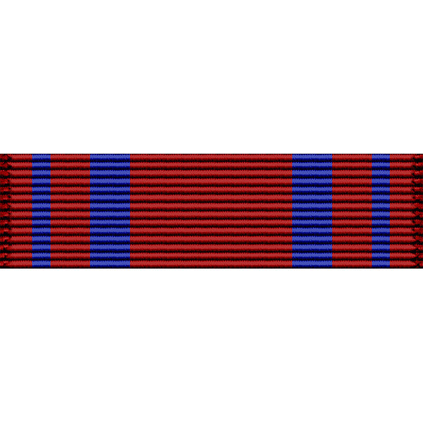 North Carolina National Guard Meritorious Service Ribbon