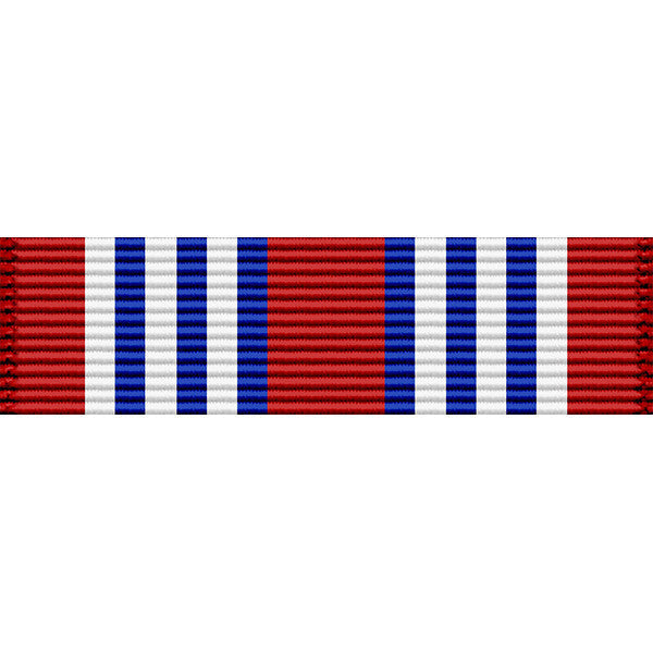 North Carolina National Guard Commendation Ribbon