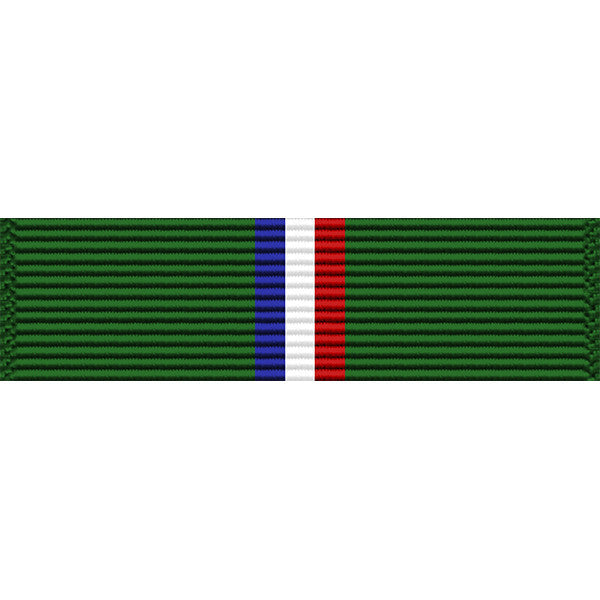 Arizona National Guard Honor Attendance Ribbon