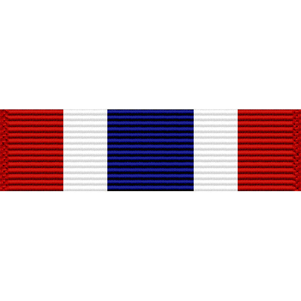 Illinois National Guard Recruiting Ribbon