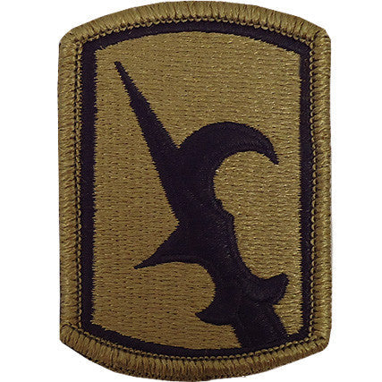 67th Battlefield Surveillance MultiCam (OCP) Patch