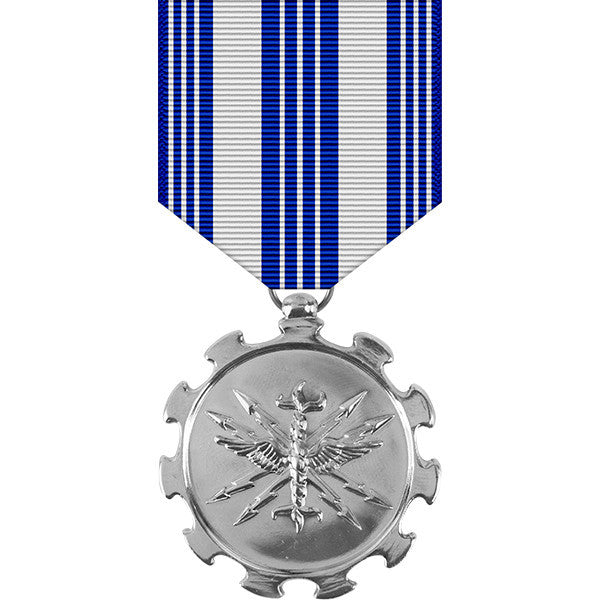 Air Force Achievement Anodized Medal