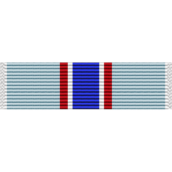 Arizona National Guard Airman of the Year Ribbon