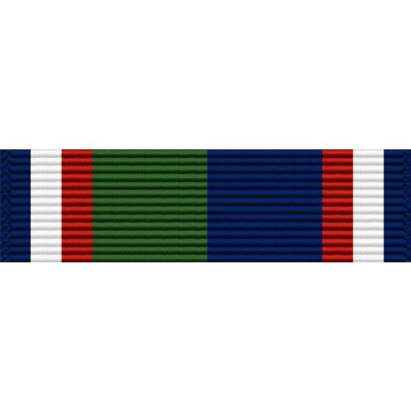 Colorado NCO Command Tour Service Ribbon