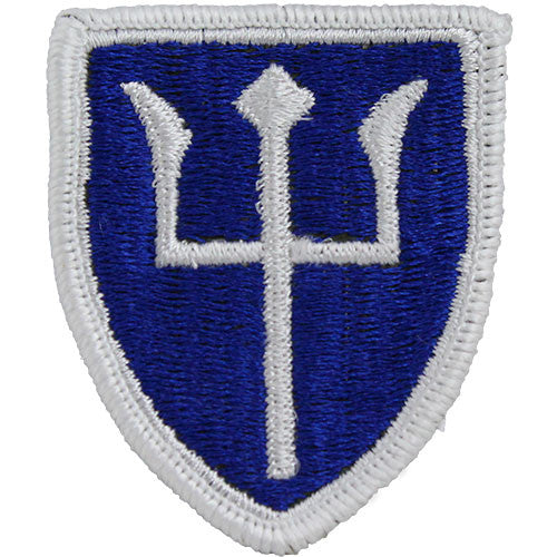 97th Army Reserve Command Class A Patch