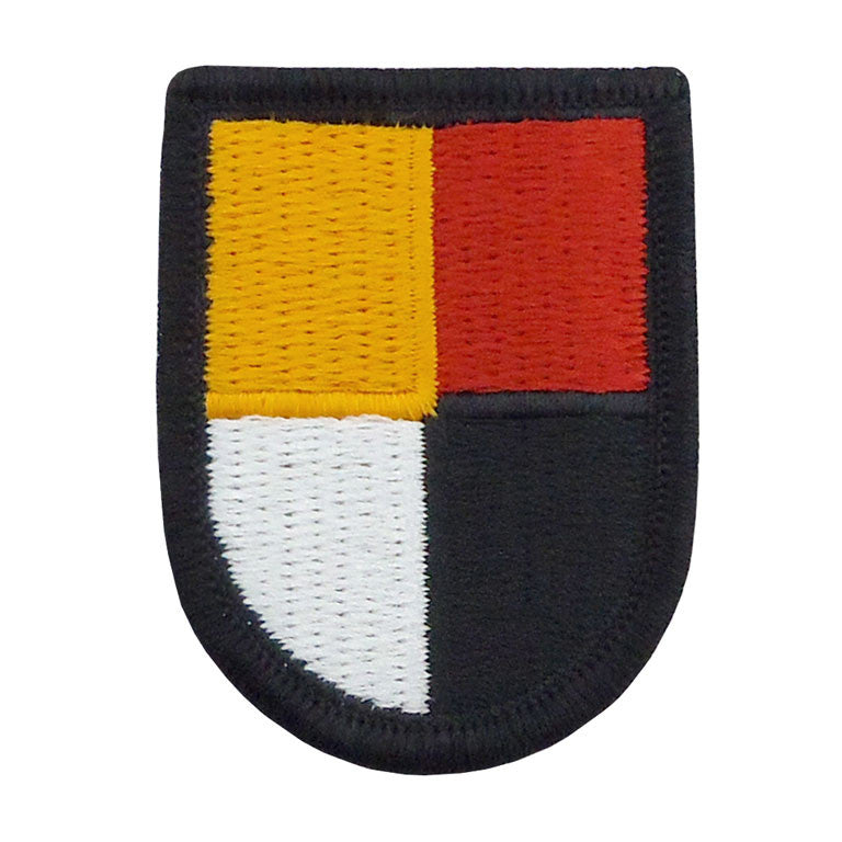 3rd Special Forces Group Beret Flash