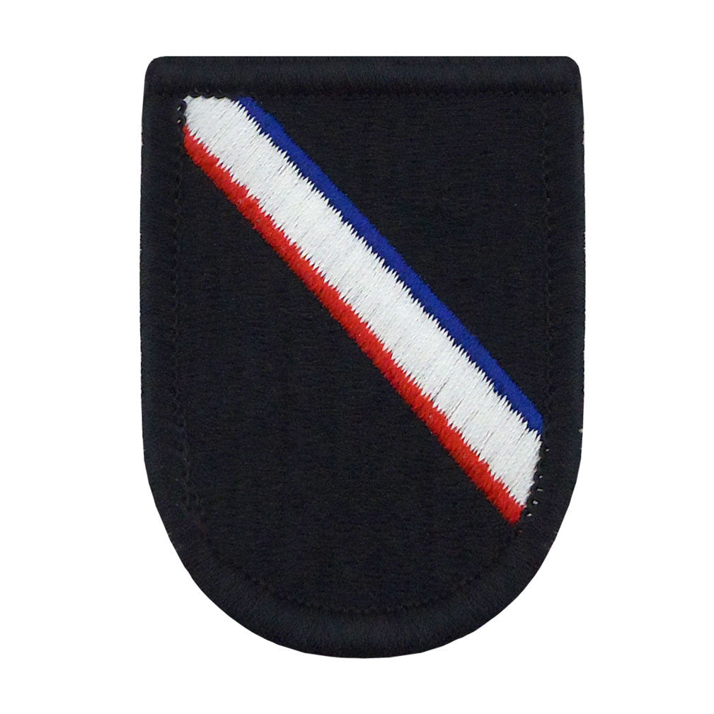3rd Special Operations Beret Flash