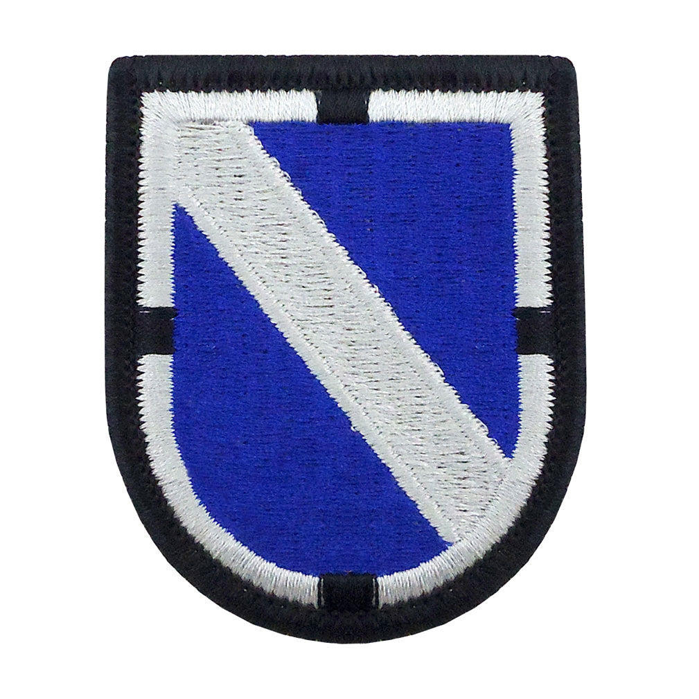 Special Operations Command, Europe Beret Flash