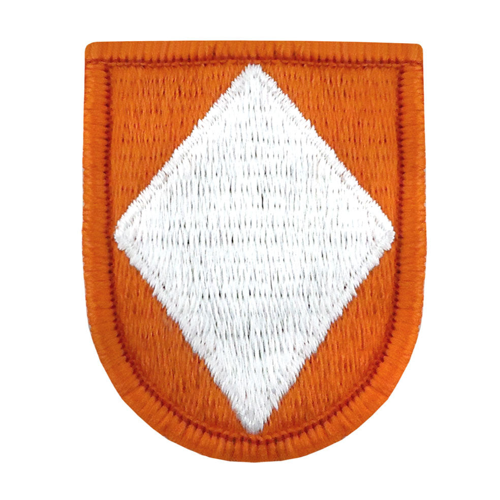 50th Signal Battalion Beret Flash