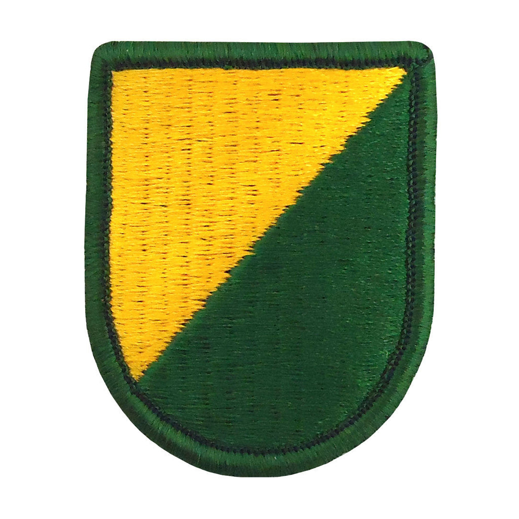 73rd Armor, 3rd Battalion Beret Flash