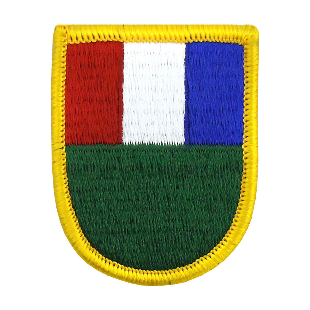 U.S. Army Africa (USARAF) Beret Flash