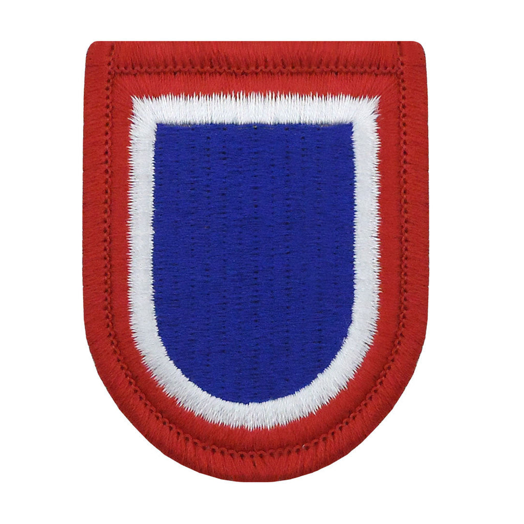 82nd Airborne Division Headquarters Beret Flash