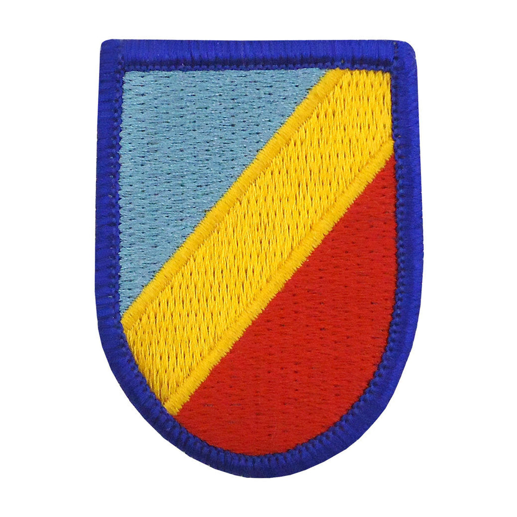 82nd Aviation Headquarters Beret Flash