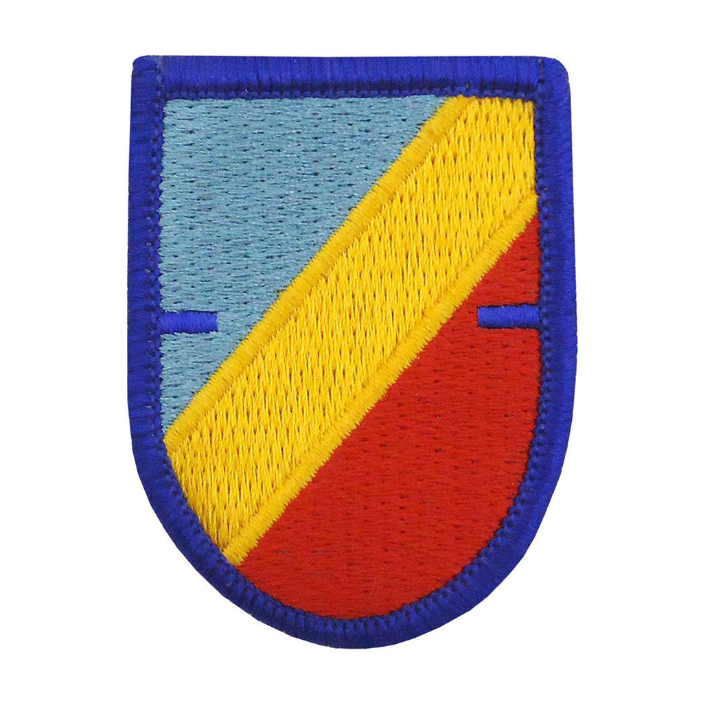 82nd Aviation, 1st Battalion Beret Flash