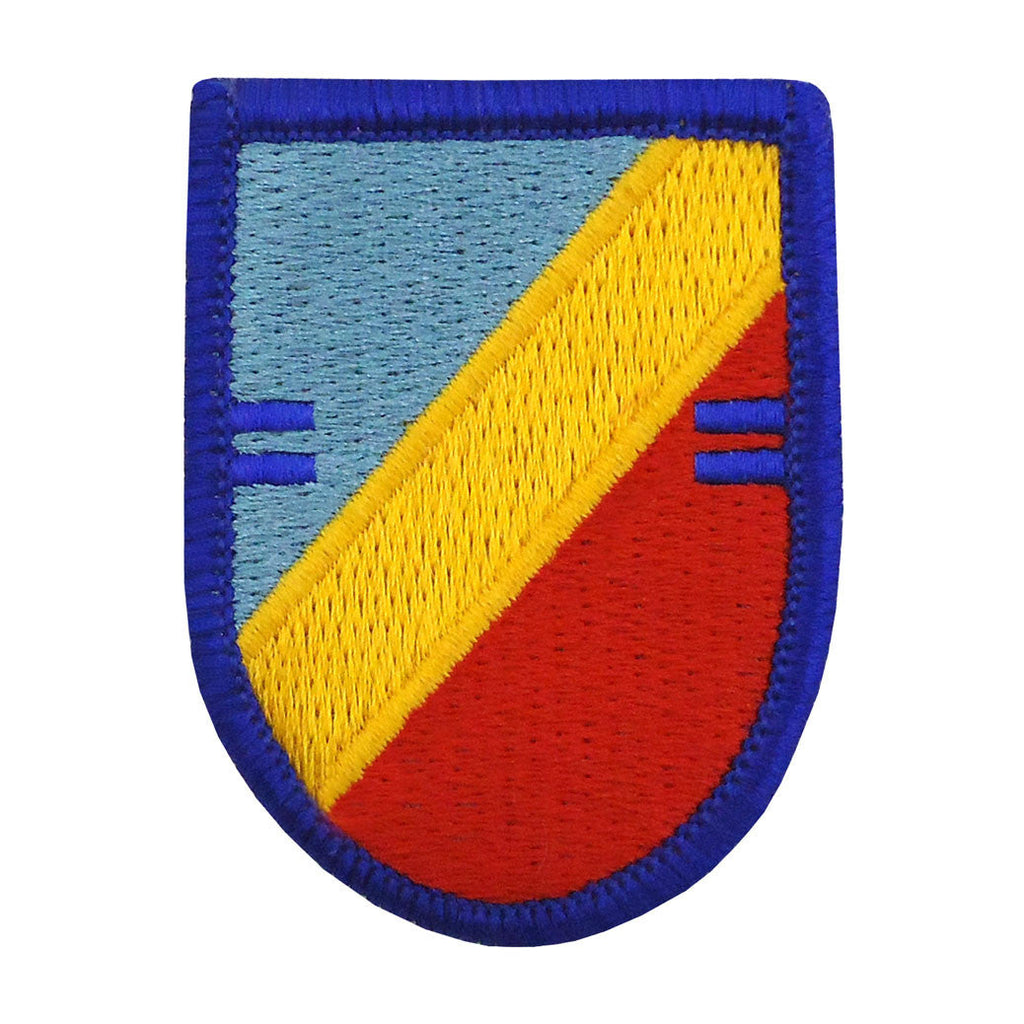 82nd Aviation, 2nd Battalion Beret Flash