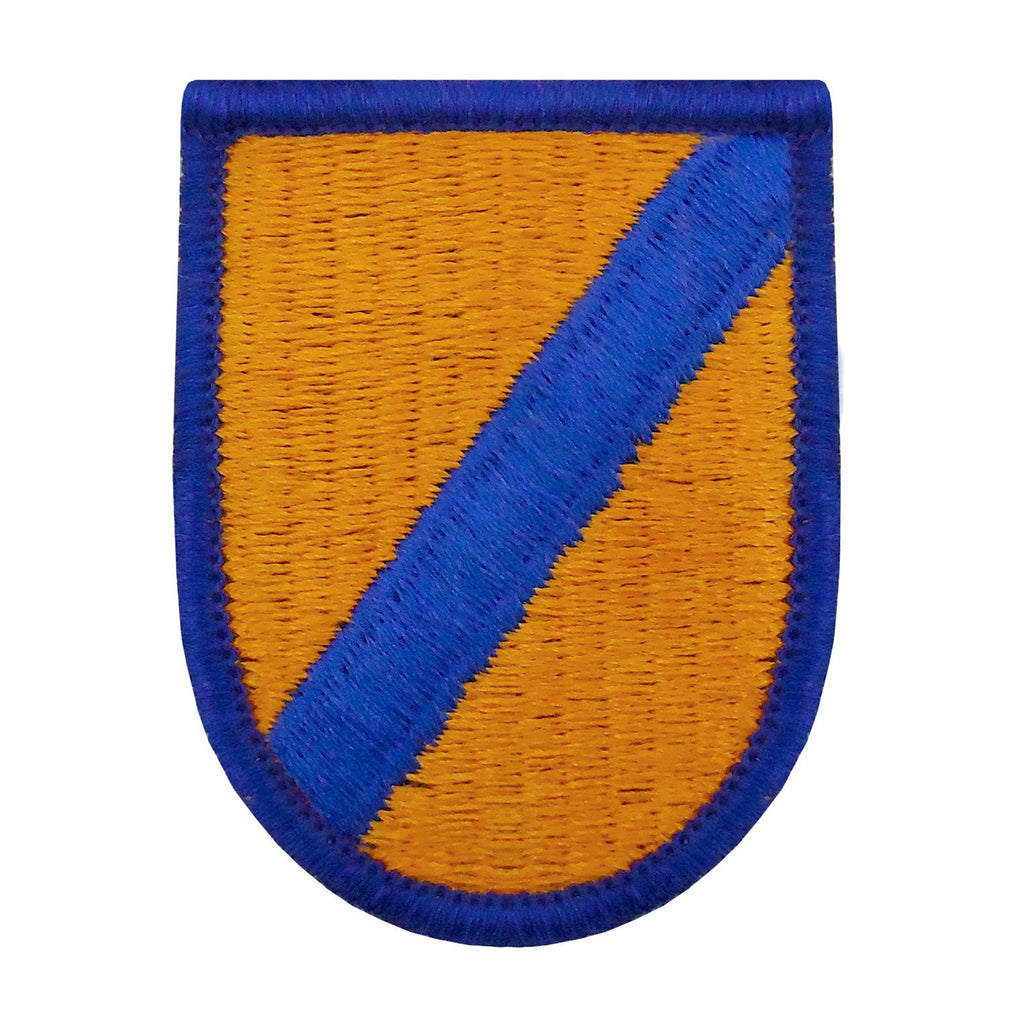 82nd Aviation, D Company and Headquarters Company Beret Flash