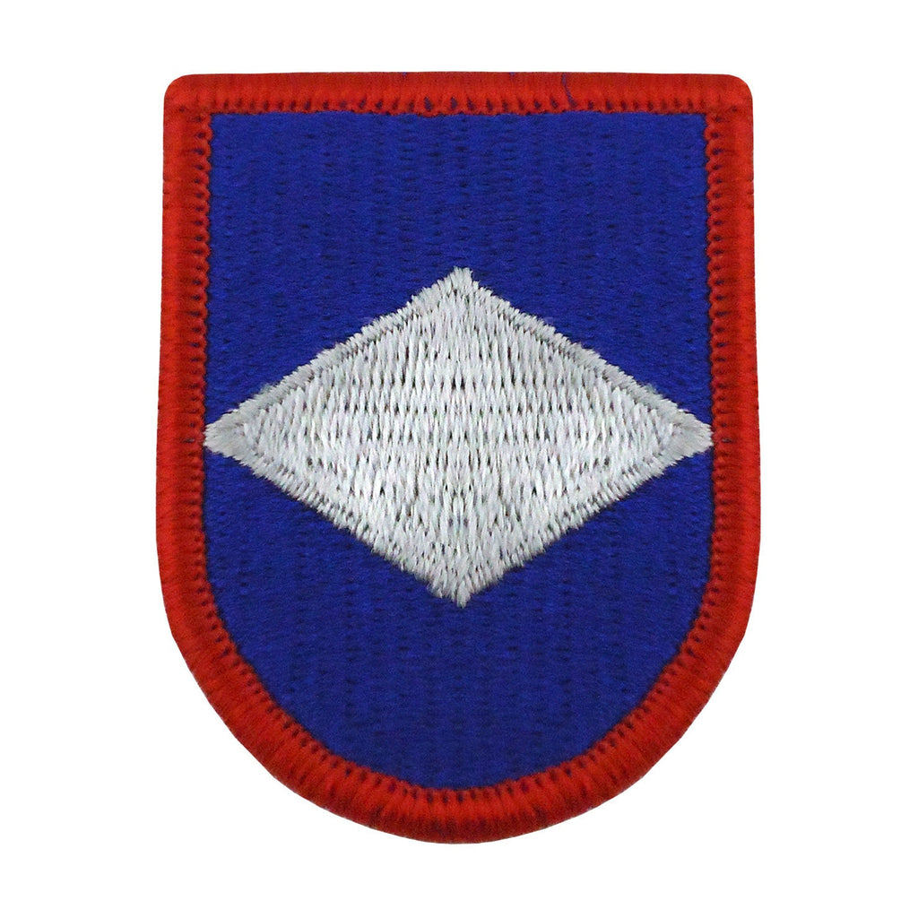 82nd Finance Battalion Beret Flash