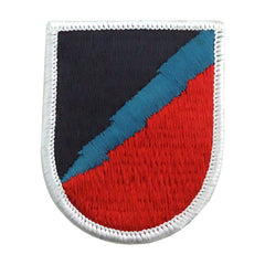 106th Military Intelligence Battalion, C Company Beret Flash