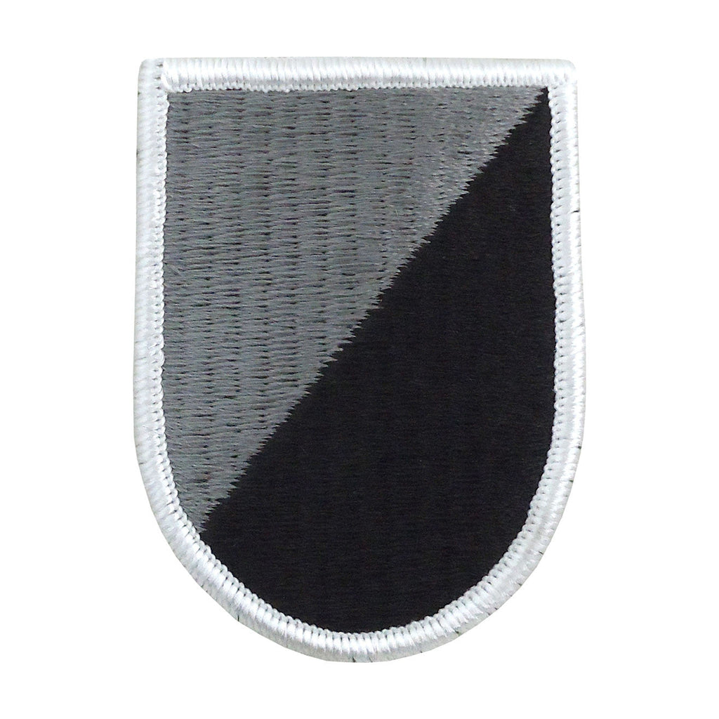 167th Cavalry, 1st Squadron Beret Flash