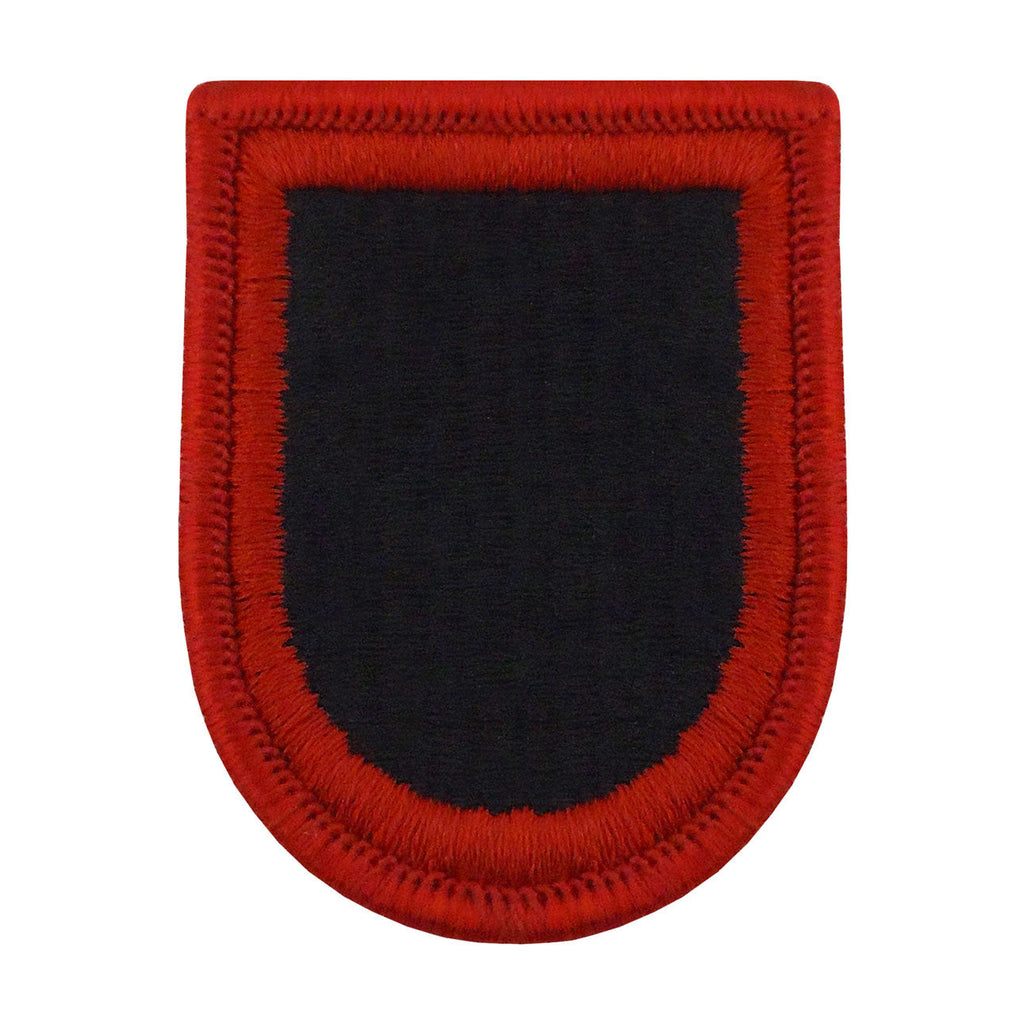 U.S. Army Special Operations Command Beret Flash