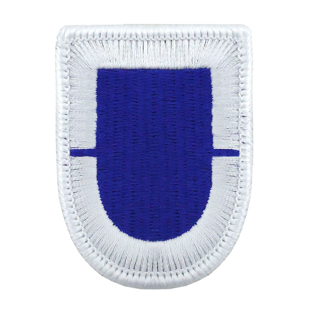 325th Infantry, 1st Battalion Beret Flash